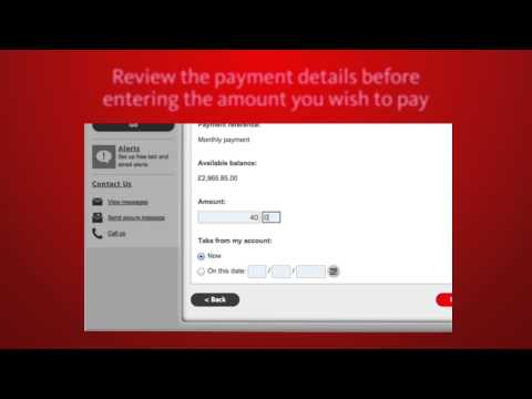 Santander Online Banking – How To Make Payments And Transfers