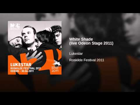 White Shade (live Odeon Stage 2011)