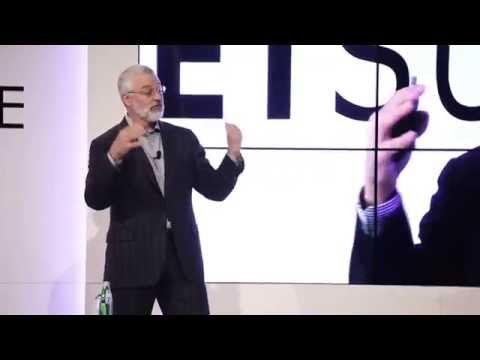 NetSuite CEO Zach Nelson SuiteConnect Sydney 2014 Keynote