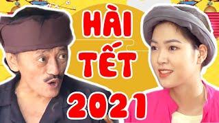 Đáng Đời Dì Ghẻ Full HD   Hài Tết 2021 Giang Còi Mới Nhất