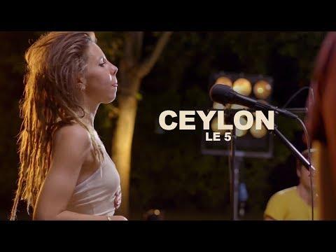 Ceylon ▪︎ Le 5⎹ LES CAPSULES [ au festival Beat And Beer ]