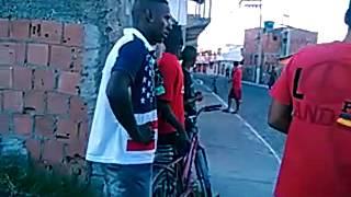 Praça de guerra em Cabo Frio: conflito entre comunidade e PM na Boca do Mato