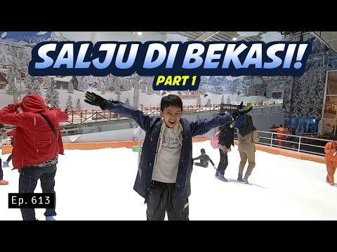 SALJU DI BEKASI! Part 1