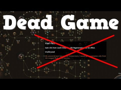 Download Youtube: Vaal Pact is Dead | Game is Dead | (satire/talk)