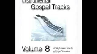I Smile (Db) Originally Performed by Kirk Franklin (Instrumental Track)