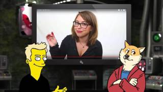 BREAKING (Badger): Laci Green Might Be Taking the Red Pill!