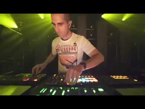 Giuseppe Ottaviani Live This Is Trance! ADE 2019