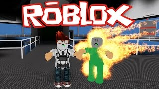 Roblox on Xbox - Innovation Labs - Part 1