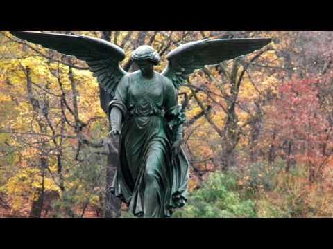 Celestial Aeon Project - Angel's Tear - beautiful violin, sad music