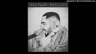 "Sultaan x OG GHUMAN x Big Ghuman ""Gang"" Type Beat PUNJABI Rap/Trap Type Beat"