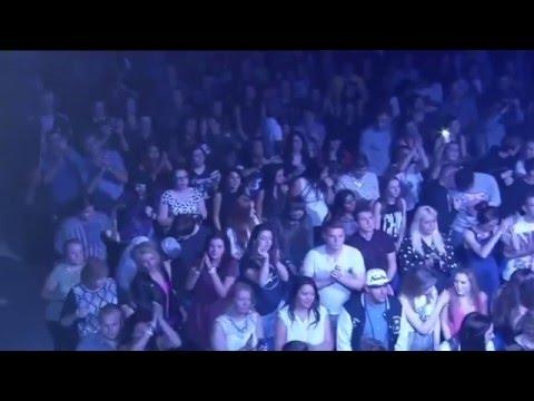 Nelly - LIVE (Heaven) HD