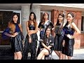 Shears & Ruban UIFT Panjab University Chandigarh Fashion Show Beginning