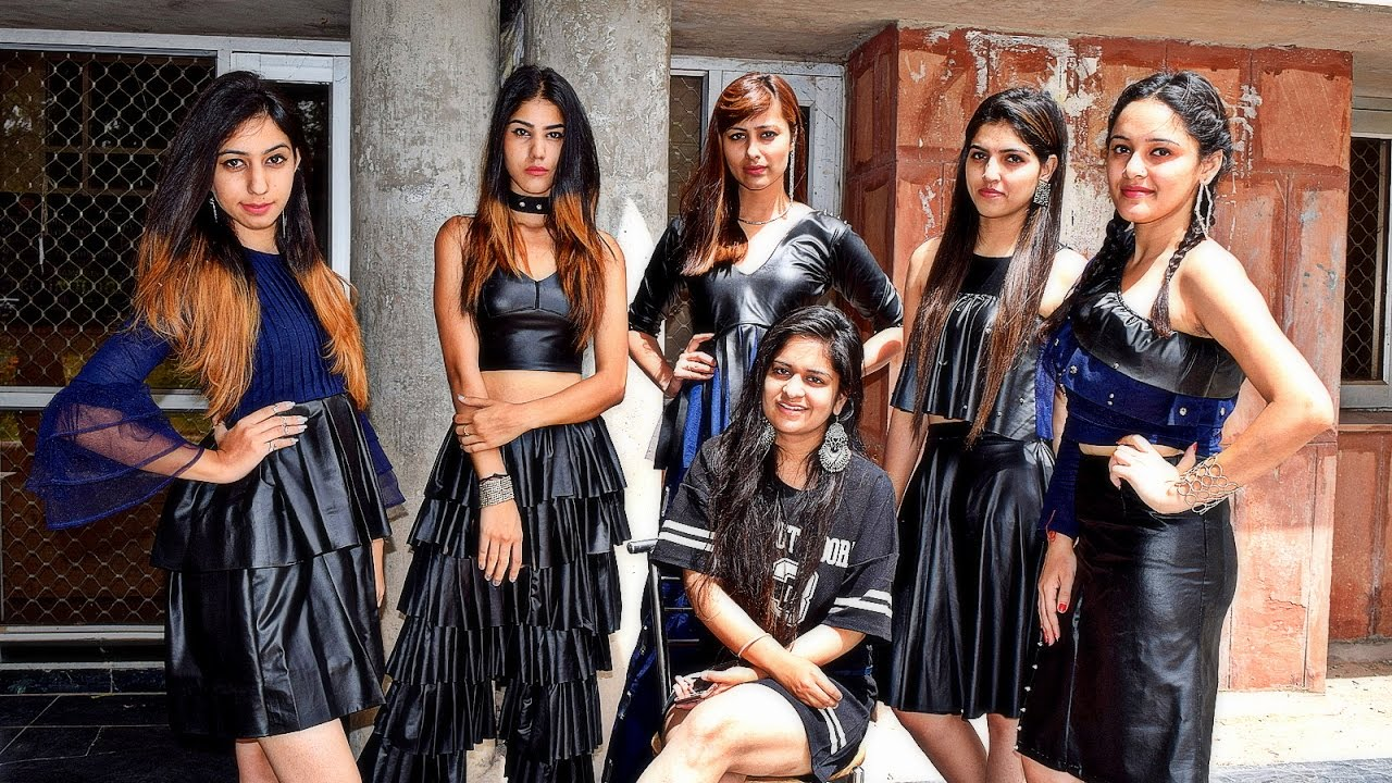 Shears Ruban Uift Panjab University Chandigarh Fashion Show Beginning News Today Live Youtube