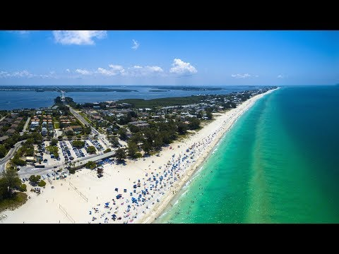 Where to eat on Anna Maria Island? Here are 5 great options