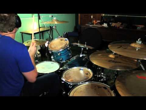 Muse | Survival | Ben Powell (Drum Cover)