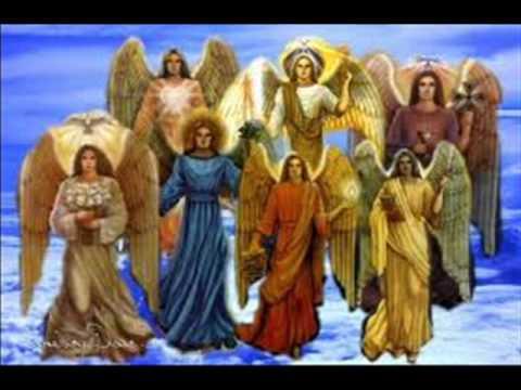 Los 7 Arcángeles Youtube