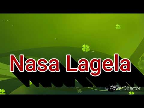 NASA LAGELA LYRIS VIDEO