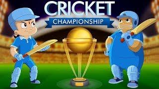 Chhota Bheem - Dholakpur ka IPL Match