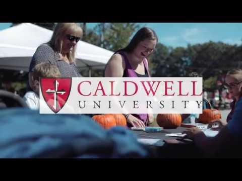 Caldwell University | HOMECOMING 2019