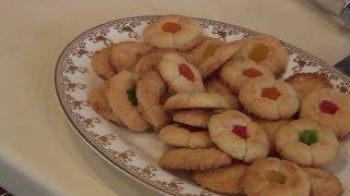 Пресс для домашнего печенья.