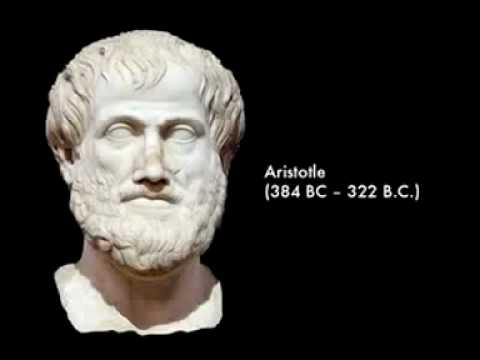 """Poetics"" by Aristotle, Preface (Video 1)"