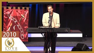 Terry MacAlmon - Session 3 (Heart of Worship 2010)