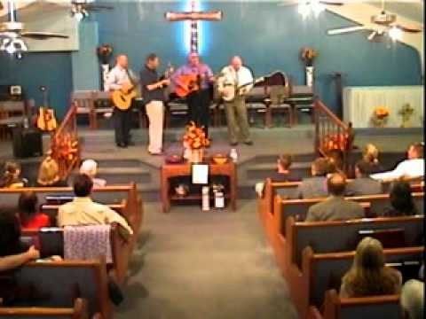 1 Brother Dale Tilley And the Jones Family.flv