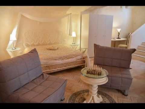 Hotel nei Sassi di Matera: Il Belvedere