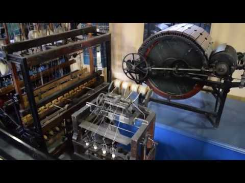 Discover more: Arkwright\'s Water Frame - YouTube