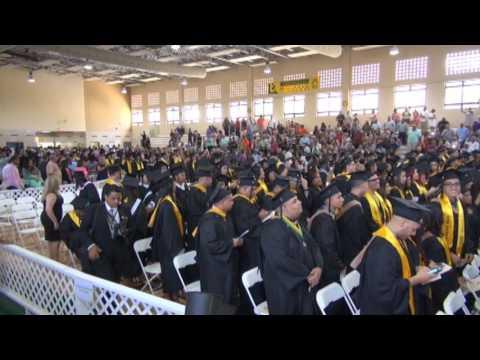 Actos de Graduación Recinto de Fajardo 2017