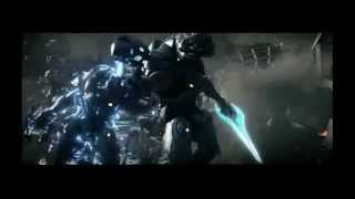 Jamie N Commons & X Ambassadors - Jungle (The Game Before The Game) Halo Cinematic REMIX