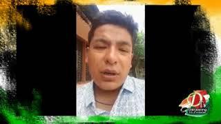 Darjeeling News Top Stories  15 August  2018 Dtv gorubathan afatay gaun