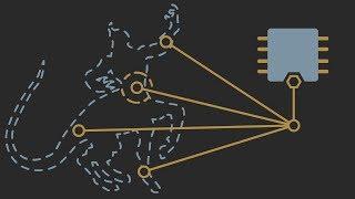 Кентавр, как основа для робота (Centauro)