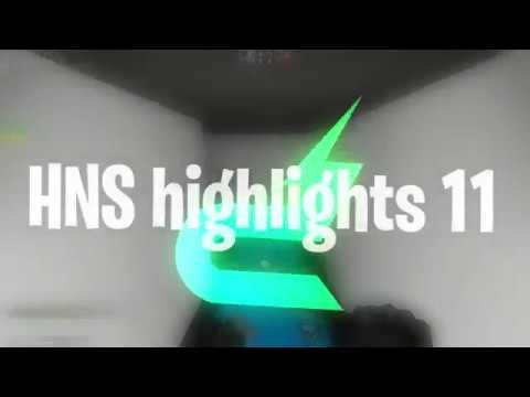 CS:GO HNS Highlights #11 (Jukes)