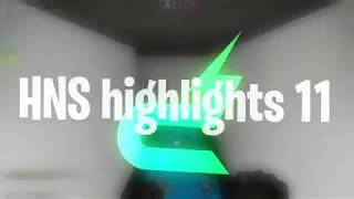 CS:GO HNS Highlights #11 (Jukes)