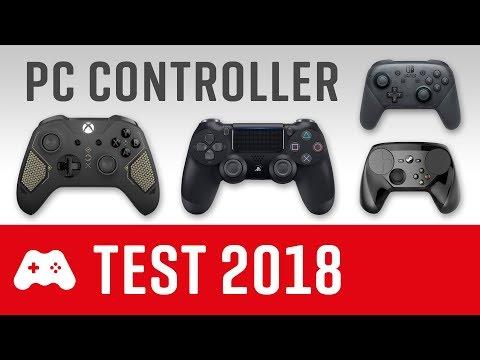 der-beste-pc-controller-für-2018-►-der-große-test-&-vergleich-(ps4,-xbox-one,-switch,-steam)