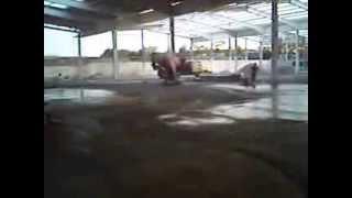 затирочная машина Kreber (Кребер)(, 2013-11-12T13:25:18.000Z)