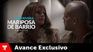 Mariposa de Barrio | Avance Exclusivo 62 | Telemundo Novelas
