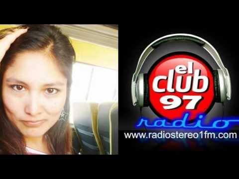 Radio Stereo 1 - Paola Portugal