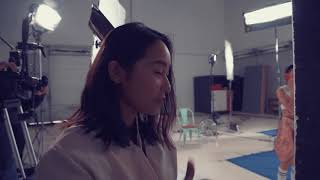 Eve #Vlog Behind The Scene Sweet Talk - Sheryl Sheinafia feat Rizky Febian MP3