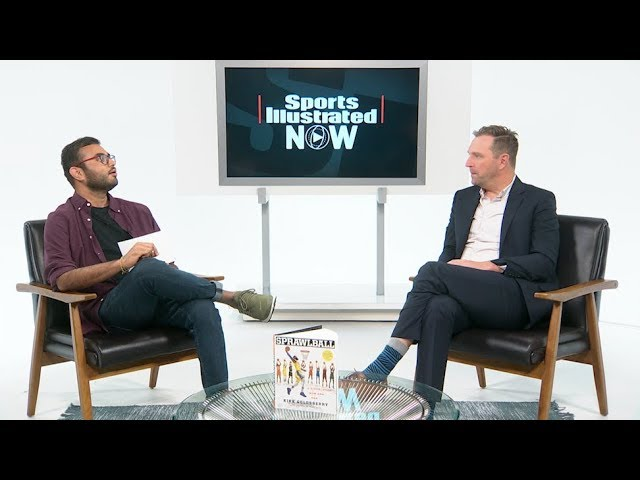 James Harden, Stephen Curry and the Future of Basketball With Kirk Goldsberry