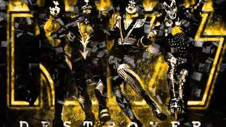 KISS / YOU WANTED THE BEST