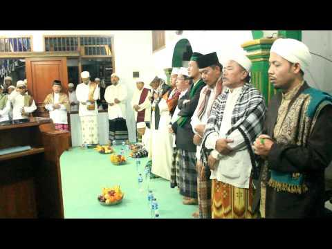 Hadroh Mushollah Al-Abror, Habib Kholil bin Abu Bakr 3