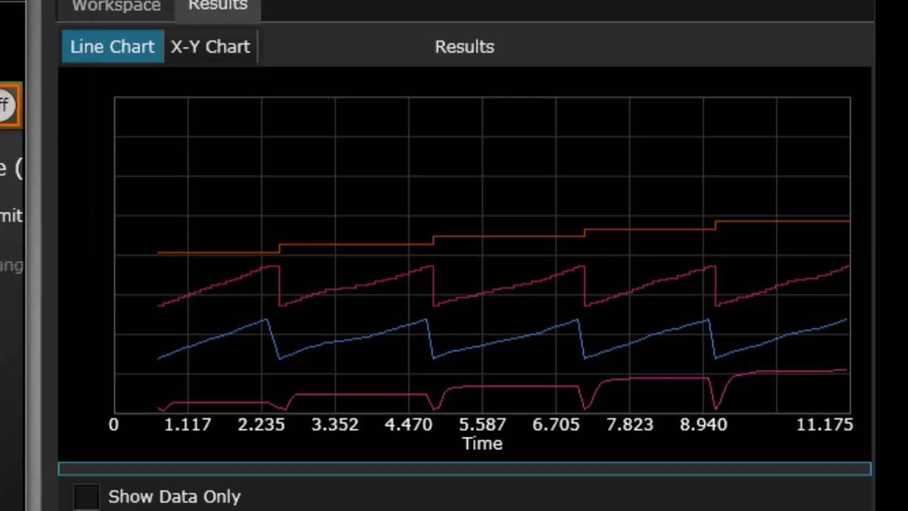 BenchVue Test Flow Technical Summary
