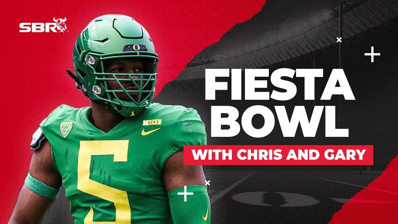 fiesta bowl betting predictions free