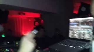 Suit Kei - Drastic Beat Crew dj set closing  @ Mono Club Caserta with Bassina Crew