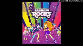 Rainbow Rocks - Welcome To The Show (Acapella)