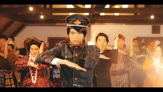サカナクションの楽曲にのせて一糸乱れぬダンスを披露!『曇天ダンス~D.D~』 thumbnail