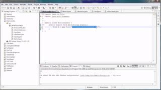 Java Tutorial 44 - Einführung in Dateien