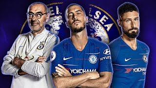 5 Ways Chelsea Can SURVIVE Their Transfer Ban!   Scout Report